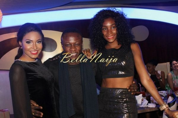 Anna Ebiere Banner's 19th Birthday Party in Lagos - February 2014 - BellaNaija - 025