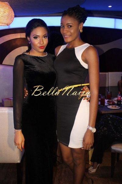 Anna Ebiere Banner's 19th Birthday Party in Lagos - February 2014 - BellaNaija - 026