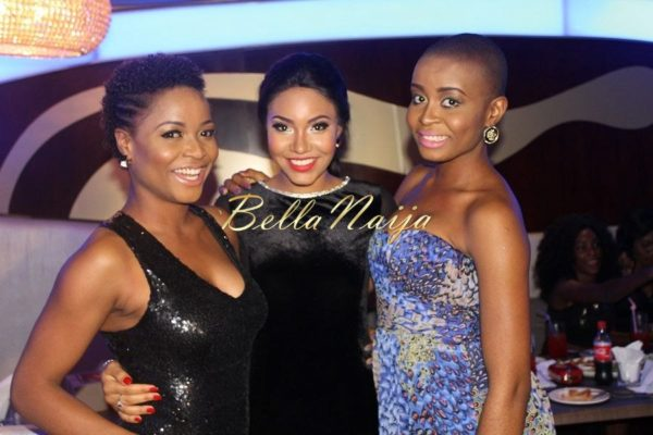 Anna Ebiere Banner's 19th Birthday Party in Lagos - February 2014 - BellaNaija - 029