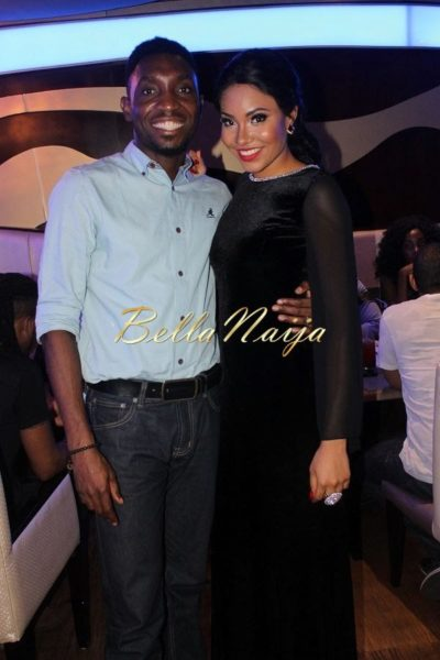 Anna Ebiere Banner's 19th Birthday Party in Lagos - February 2014 - BellaNaija - 032