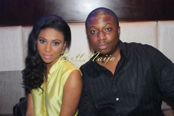 Anna Ebiere Banner's 19th Birthday Party in Lagos - February 2014 - BellaNaija - 033
