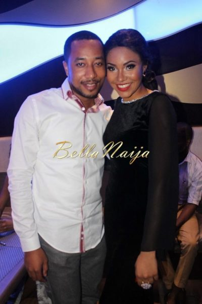 Anna Ebiere Banner's 19th Birthday Party in Lagos - February 2014 - BellaNaija - 037