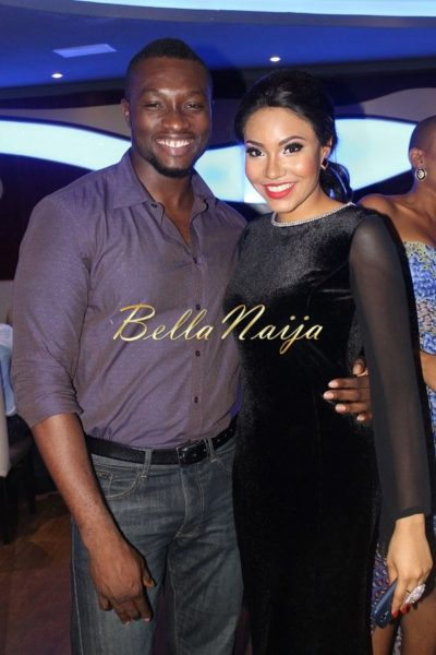 Anna Ebiere Banner's 19th Birthday Party in Lagos - February 2014 - BellaNaija - 038