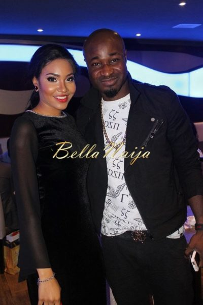 Anna Ebiere Banner's 19th Birthday Party in Lagos - February 2014 - BellaNaija - 042
