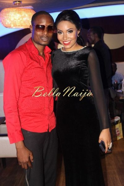 Anna Ebiere Banner's 19th Birthday Party in Lagos - February 2014 - BellaNaija - 044