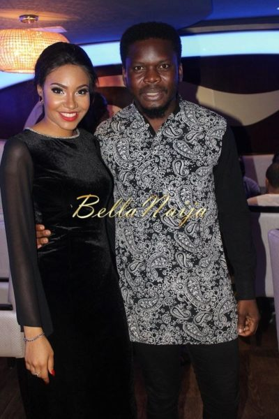 Anna Ebiere Banner's 19th Birthday Party in Lagos - February 2014 - BellaNaija - 045