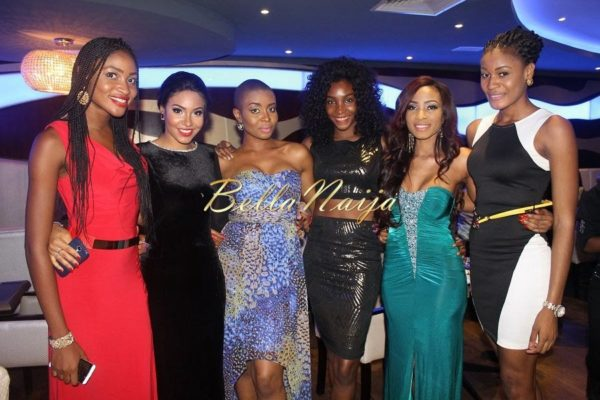 Anna Ebiere Banner's 19th Birthday Party in Lagos - February 2014 - BellaNaija - 047