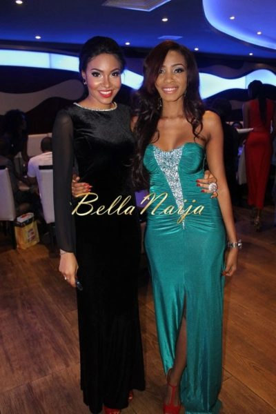 Anna Ebiere Banner's 19th Birthday Party in Lagos - February 2014 - BellaNaija - 048