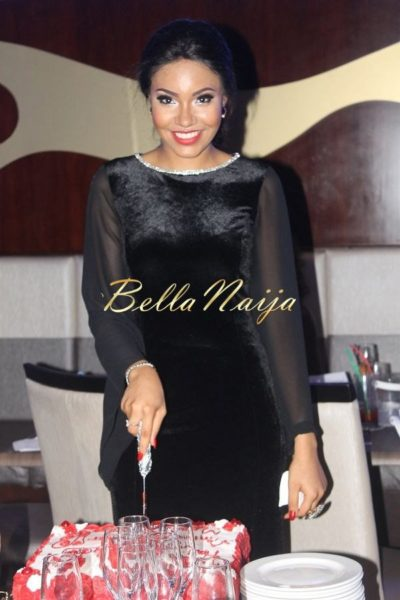 Anna Ebiere Banner's 19th Birthday Party in Lagos - February 2014 - BellaNaija - 055