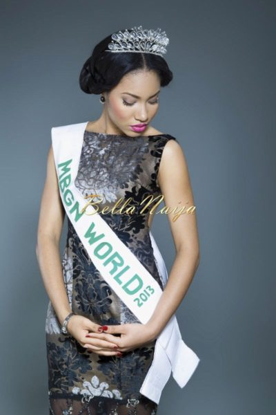 Anna Ebiere Banner's New Photoshoot - February 2014 - BellaNaija - 027