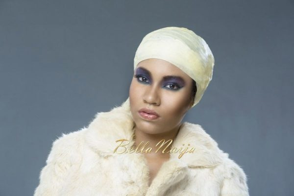 Anna Ebiere Banner's New Photoshoot - February 2014 - BellaNaija - 030