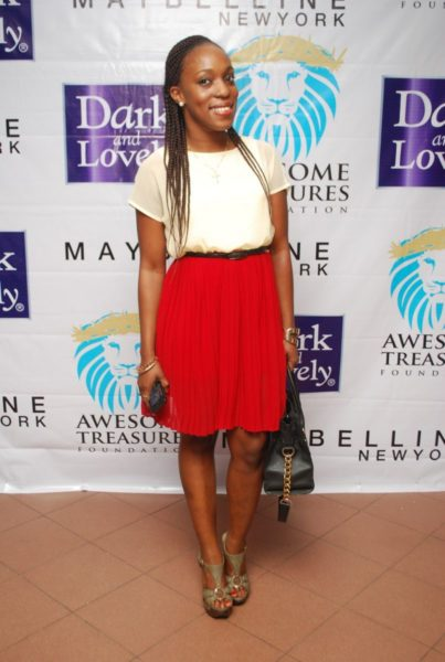 Awesome Treasures Foundation Metamorphosis 2 Summit with Lóreal - BellaNaija - February2014016