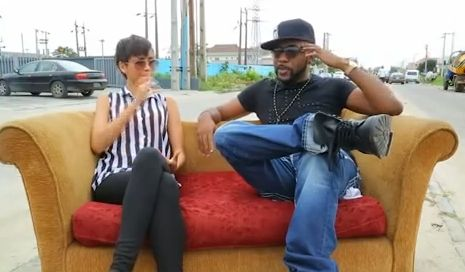 Banky W - February 2014 - BellaNaija 01