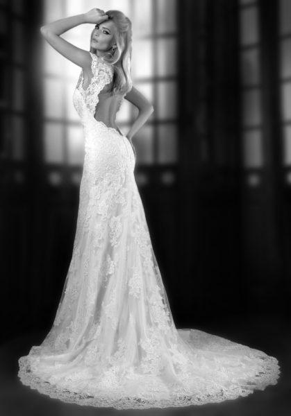 BellaNaija Weddings BN BridalChristine luxury wedding dress by bien savvy (2)