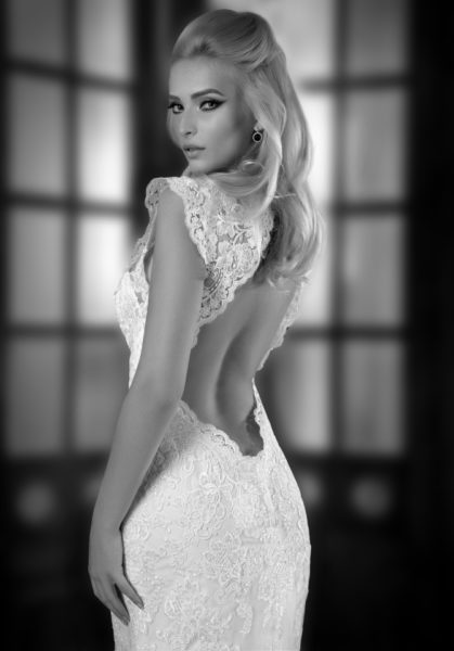 BellaNaija Weddings BN BridalChristine luxury wedding dress by bien savvy (3)