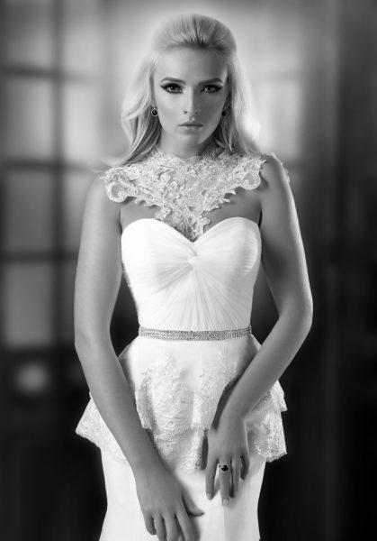BellaNaija Weddings BN BridalRegina luxury wedding dress bien savvy (2)