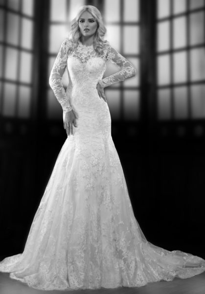 BellaNaija Weddings BN Bridalmaria (2)
