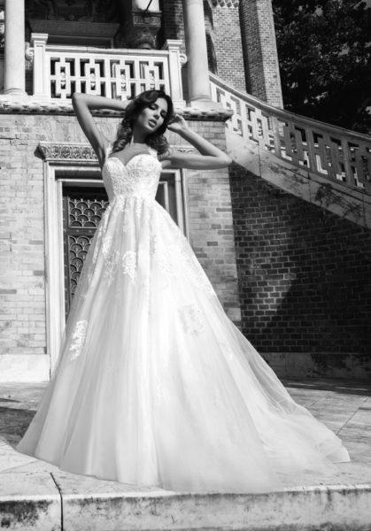 BellaNaija Weddings BN Bridalwedding-dresses_bien_savvy_one love 2014 amelie