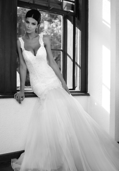 BellaNaija Weddings BN Bridalwedding-dresses_bien_savvy_one love 2014 gabrielle