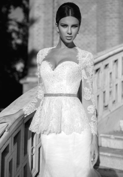 BellaNaija Weddings BN Bridalwedding-dresses_bien_savvy_one love 2014 isabel