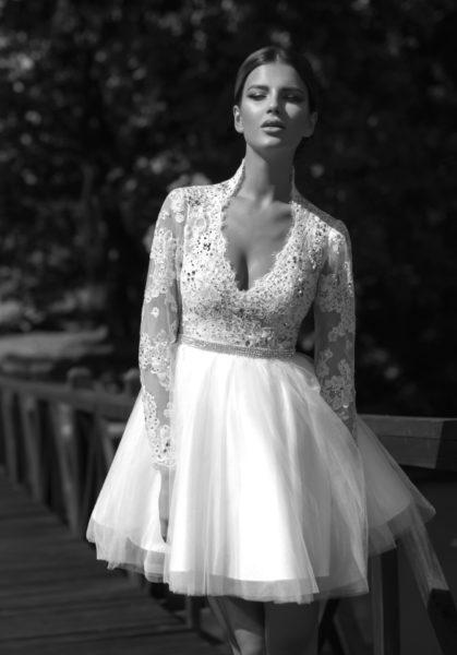 BellaNaija Weddings BN Bridalwedding-dresses_bien_savvy_one love 2014 marylin