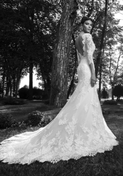 BellaNaija Weddings BN Bridalwedding-dresses_bien_savvy_one love 2014 rose