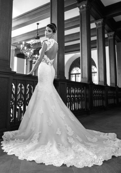 BellaNaija Weddings BN Bridalwedding-dresses_bien_savvy_one love 2014 scarlet