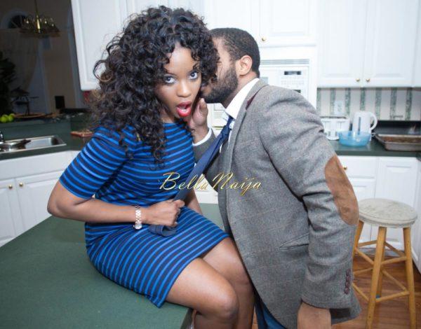 BellaNaija Weddings - Hot Nigerian Yoruba Couple - Alexander Lara Adegbenro - 011