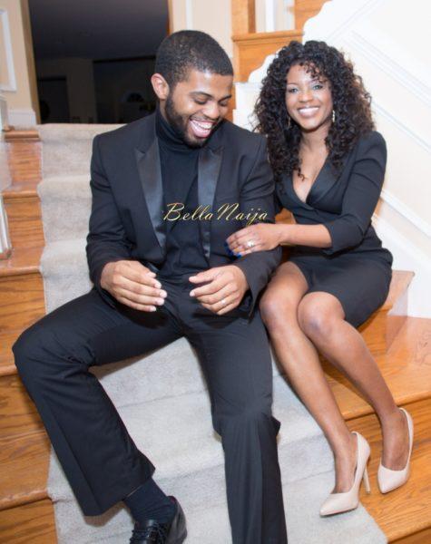 BellaNaija Weddings - Hot Nigerian Yoruba Couple - Alexander Lara Adegbenro - 03