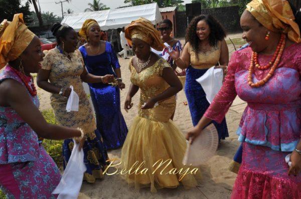 Berry Anita & Kesiena Cakes BellaNaija Traditional Wedding - 0DSC_0268