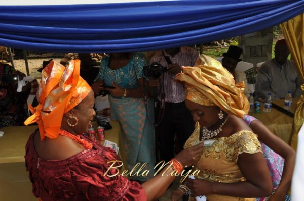 Berry Anita & Kesiena Cakes BellaNaija Traditional Wedding - 0DSC_0302