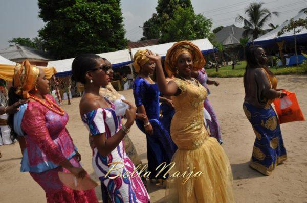 Berry Anita & Kesiena Cakes BellaNaija Traditional Wedding - 0DSC_0349