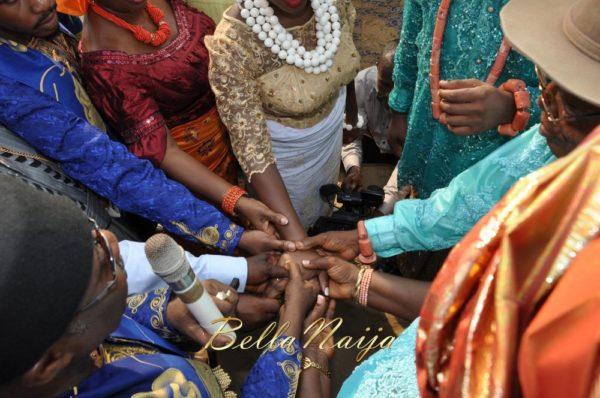 Berry Anita & Kesiena Cakes BellaNaija Traditional Wedding - 0DSC_0662