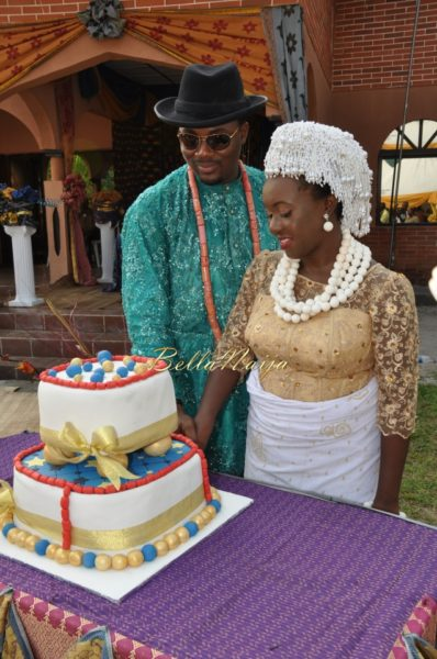 Berry Anita & Kesiena Cakes BellaNaija Traditional Wedding - 0DSC_0696