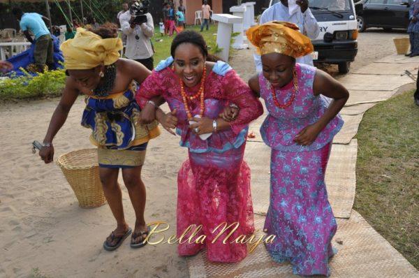 Berry Anita & Kesiena Cakes BellaNaija Traditional Wedding - 0DSC_0974