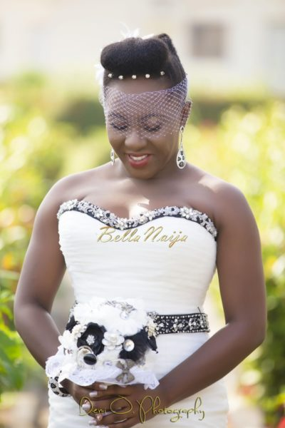 Berry Anita & Kesiena Cakes BellaNaija Wedding - Natural Hair Bride, Outdoor Beach Lagos Wedding - 0AnitaKesFinalEdit_173