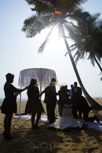 Berry Anita & Kesiena Cakes BellaNaija Wedding - Natural Hair Bride, Outdoor Beach Lagos Wedding - 0AnitaKesFinalEdit_321
