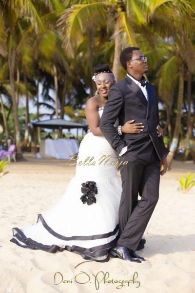 Berry Anita & Kesiena Cakes BellaNaija Wedding - Natural Hair Bride, Outdoor Beach Lagos Wedding - 0AnitaKesFinalEdit_420