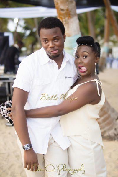 Berry Anita & Kesiena Cakes BellaNaija Wedding - Natural Hair Bride, Outdoor Beach Lagos Wedding - 0AnitaKesFinalEdit_619