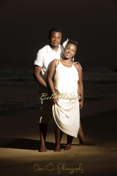 Berry Anita & Kesiena Cakes BellaNaija Wedding - Natural Hair Bride, Outdoor Beach Lagos Wedding - 0AnitaKesFinalEdit_644