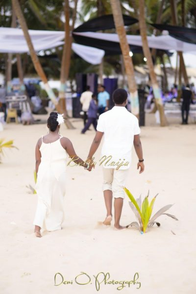 Berry Anita & Kesiena Cakes BellaNaija Wedding - Natural Hair Bride, Outdoor Beach Lagos Wedding - 0AnitaKesFinalEdit_656