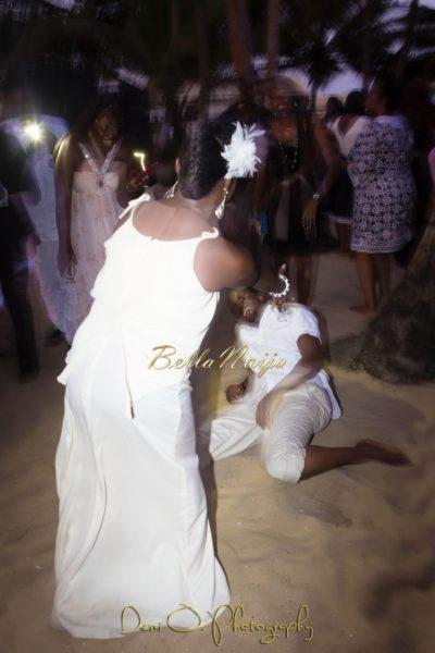 Berry Anita & Kesiena Cakes BellaNaija Wedding - Natural Hair Bride, Outdoor Beach Lagos Wedding - 0AnitaKesFinalEdit_682