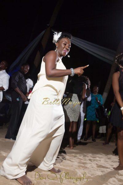 Berry Anita & Kesiena Cakes BellaNaija Wedding - Natural Hair Bride, Outdoor Beach Lagos Wedding - 0AnitaKesFinalEdit_744