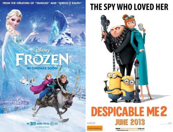 Best Animated Film - BellaNaija Movies & TV -February 2014 - BellaNaija