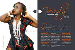 Beverly Osu - Toast Magazine - January 2014 - BellaNaija 02