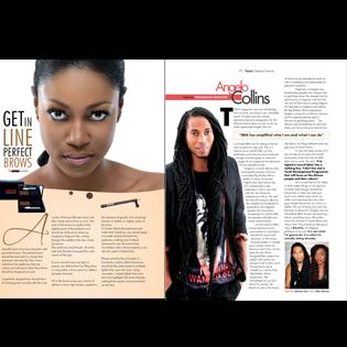 Beverly Osu - Toast Magazine - January 2014 - BellaNaija 04