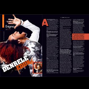Beverly Osu - Toast Magazine - January 2014 - BellaNaija 05