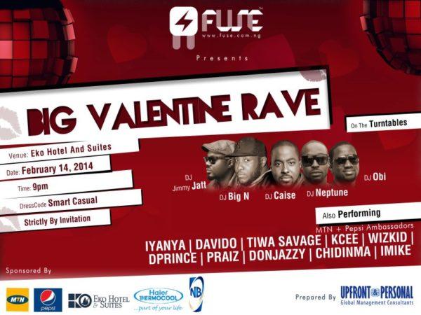 Big Valentine Rave - February 2014 - BellaNaija 01