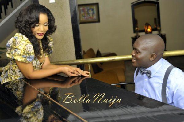 Bisodun & Dipo Yoruba Lagos Wedding | Fotos By Fola | BellaNaija Weddings February 2014 - 00