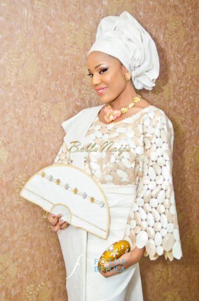 Bisodun & Dipo Yoruba Lagos Wedding | Fotos By Fola | BellaNaija Weddings February 2014 - 018